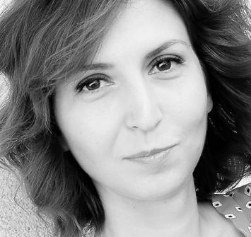Alina Panaitov
