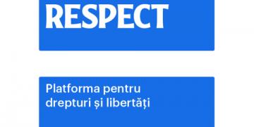 Toti suntem cetateni egali: RESPECT pentru toti!